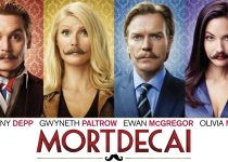 Mortdecai (2015) 1080p
