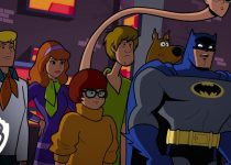 Scooby-Doo & Batman – The Brave and the Bold (2018) 1080p