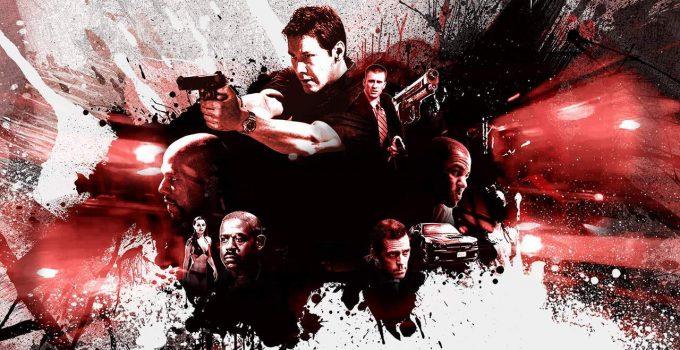 Street Kings (2008) 1080p