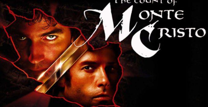 The Count of Monte Cristo (2002) 1080p