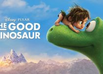 The Good Dinosaur (2015) 720p + 1080p + 2160p 4k