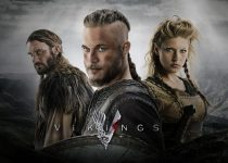Vikings (2013) S01-S06 720p
