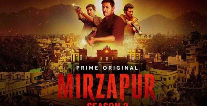 Mirzapur (2020) Season 2