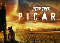 Star Trek Picard (2020)