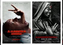 A Haunted House Duology (2013-2014) 1080p