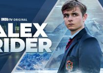 Alex Rider (2020) Season 1 S01 720p + 1080p
