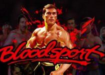 Bloodsport (1988) 1080p