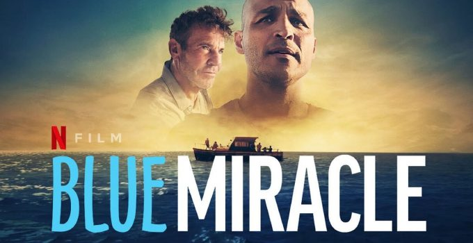 Blue Miracle (2021) 720p + 1080p