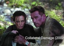 Collateral Damage (2002) 720p + 1080p