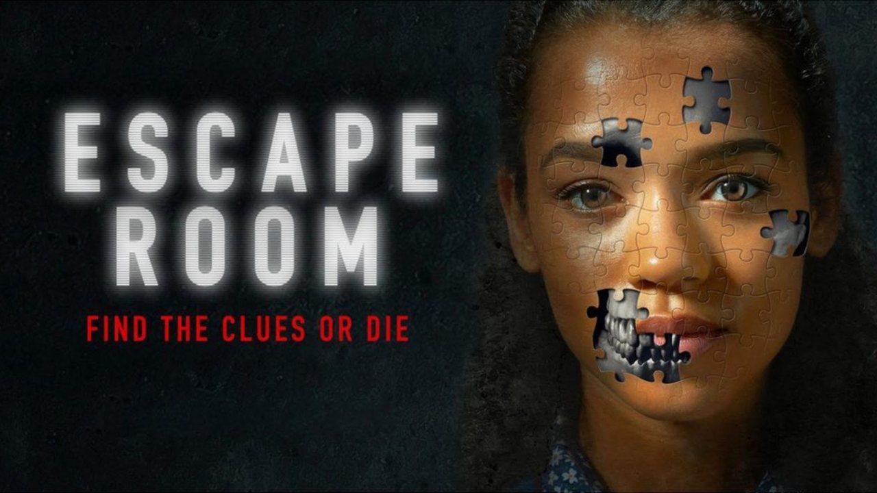 Escape Room (2019) 720p + 1080p