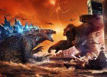 Godzilla vs Kong (2021) 720p + 1080p + 2160p 4k