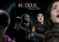 Insidious Horror Collection (2010-2018)