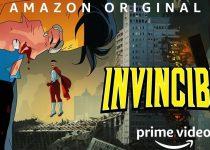 Invincible (2021) Season 1 S01 720p + 1080p