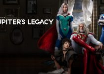 Jupiter's Legacy (2021) Season 1 S01 720p + 1080p