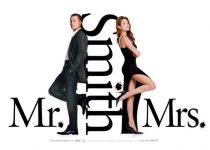 Mr. & Mrs. Smith (2005) Theatrical Cut 1080p