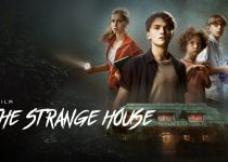 The Strange House (2020) 720p + 1080p