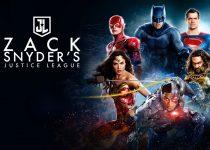 Zack Snyder's Justice League (2021) 720p + 1080p + 2160p