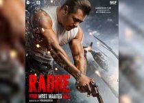Radhe Your Most Wanted Bhai (2021) Hindi 720p + 1080p
