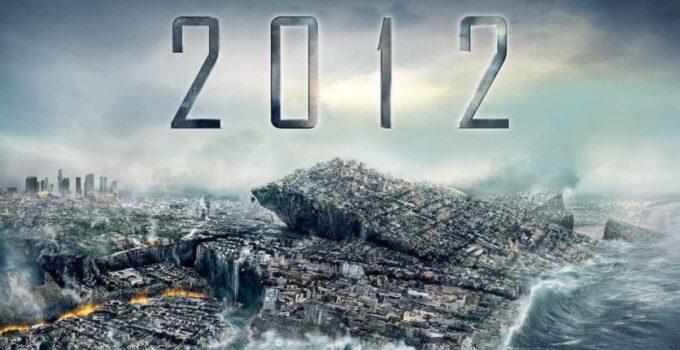 2012 (2009) 720p + 1080p + 2160p 4k