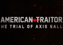 American Traitor: The Trial of Axis Sally (2021) 720p + 1080p
