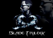 Blade Trilogy Collection (1998-2004) 720p + 1080p
