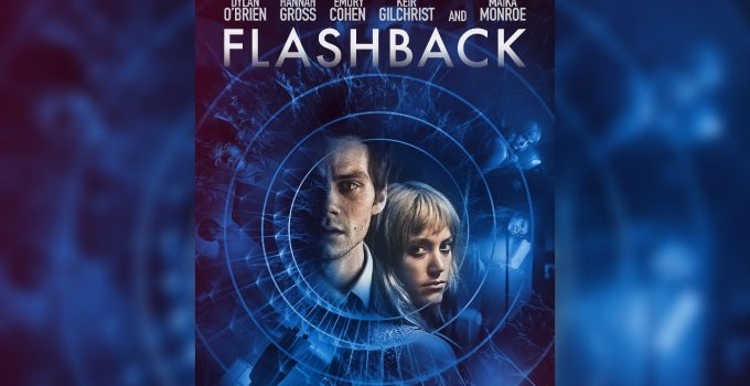 Flashback a.k.a The Education of Fredrick Fitzell (2021) 720p + 1080p