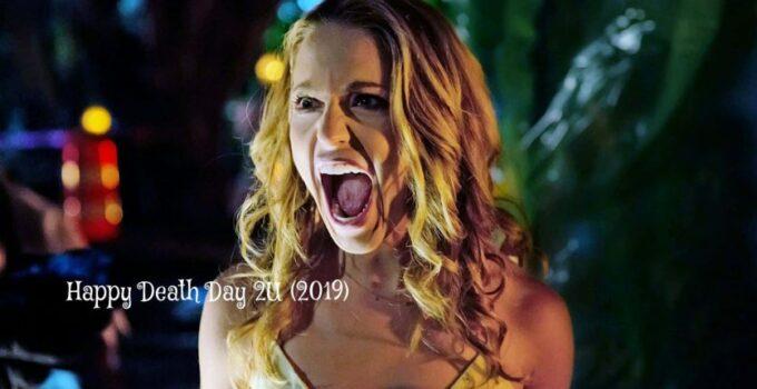 Happy Death Day 2U (2019) 720p + 1080p