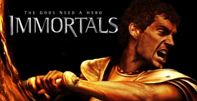 Immortals (2011) 720p + 1080p