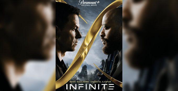 Infinite (2021) 720p + 1080p + 2160p 4K AMZN WEB-DL x265 10Bit HEVC English