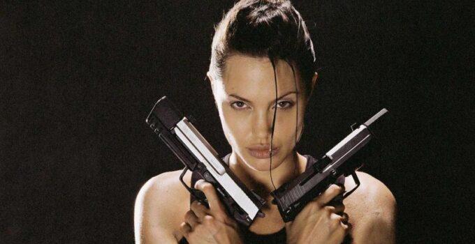 Lara Croft – Tomb Raider (2001) 1080p