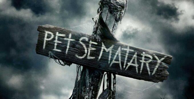 Pet Sematary (2019) 720p + 1080p + 2160p 4k