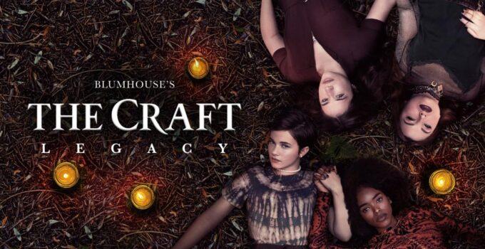 The Craft Legacy (2020) 720p + 1080p + 2160p 4K