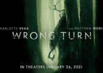 Wrong Turn (2021) 720p + 1080p