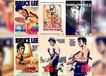 Bruce Lee – The Movie Collection (1971-1981)