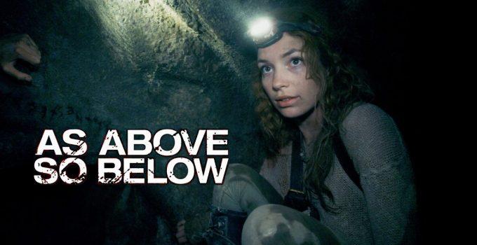 As Above, So Below (2014) 720p + 1080p