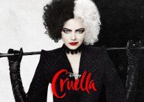 Cruella (2021) 720p + 1080p + 2160p 4K