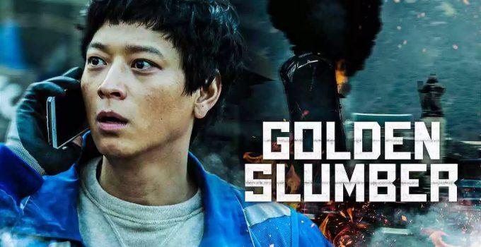 Golden Slumber (2018) 720p + 1080p