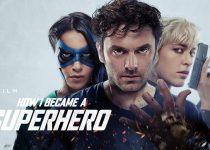 How I Became a Superhero (2021) 720p + 1080p