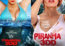 Piranha 3DD (2012) Unrated 720p + 1080p