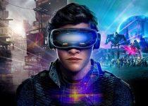 Ready Player One (2018) 720p + 1080p + 2160p 4K + 3D Bluray x265