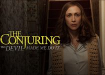 The Conjuring The Devil Made Me Do It (2021) 720p + 1080p + 2160p 4K