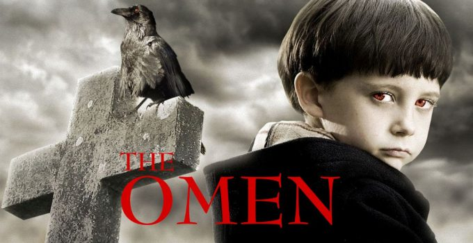 The Omen (2006) 720p + 1080p