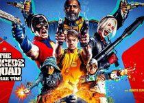 The Suicide Squad (2021) 720p + 1080p + 2160p 4K