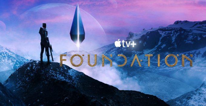 Foundation (2021) Season 1
