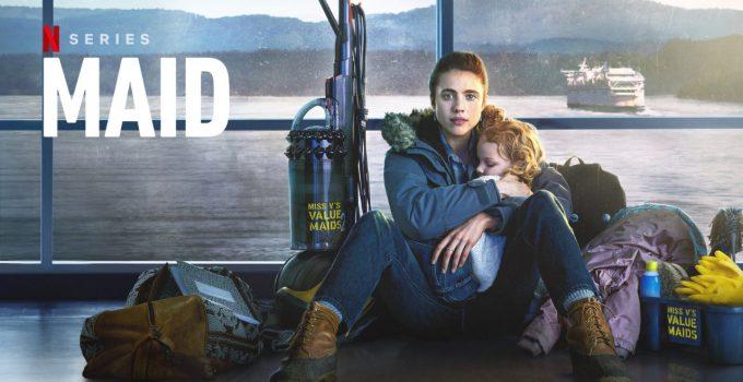 Maid (2021) Season 1 S01 720p + 1080p