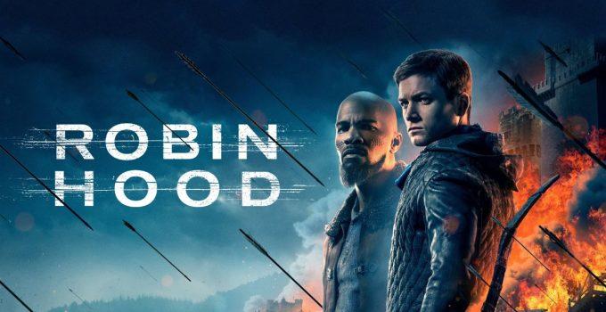 Robin Hood (2018) 720p + 1080p + 2160p 4K