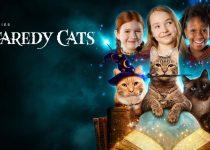 Scaredy Cats (2021) Season 1 S01 720p + 1080p