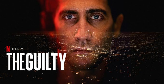 The Guilty (2021) 720p + 1080p NF WEB-DL x264 Dual Audio [Hindi DDP5.1 ~ 640Kbps + English