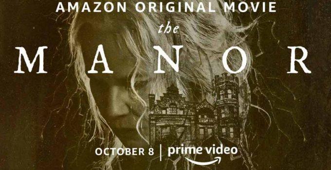 The Manor (2021) 720p + 1080p + 2160p 4K